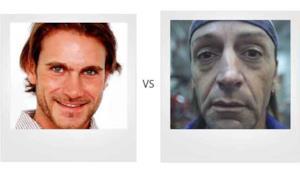 Ottusangolo vs Appalestrato: L'incontro casuale fra i due concorrenti dei reality show rivali.