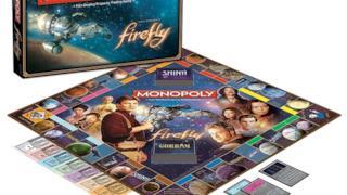 Il Monopoly di Firefly
