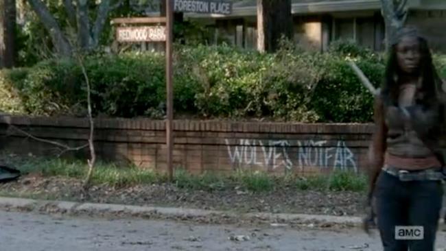 I Wolves arriveranno nella sesta stagione di The Walking Dead