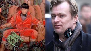 Christopher Nolan potrebbe essere al lavoro su Akira