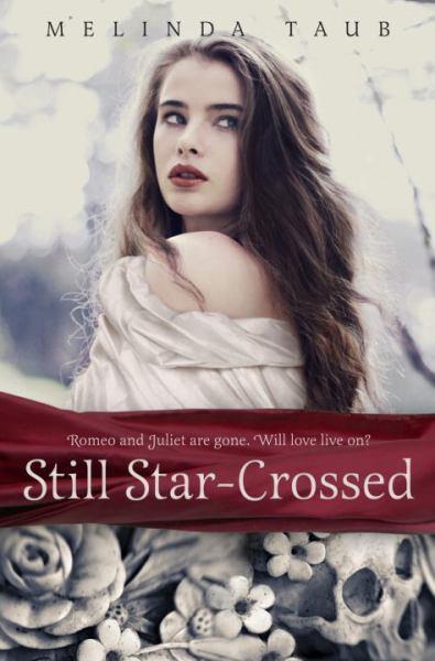 La copertina del libro di Melinda Taub