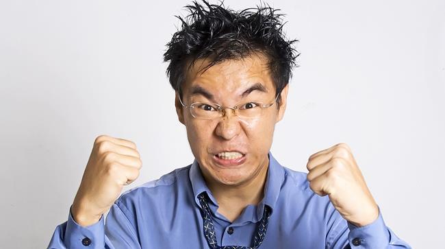 Manager LG distrugge elettrodomestici Samsung