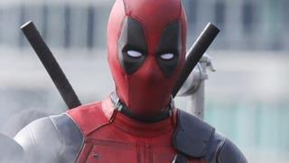 Raffica di foto dal set di Deadpool, il film!