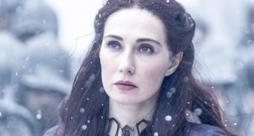 Melisandre in Game of Thrones Stagione 5
