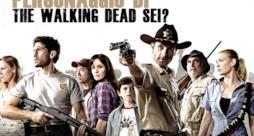 Che personaggio di The Walking Dead sei?