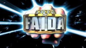 King of faida, la sfida comincia da qui