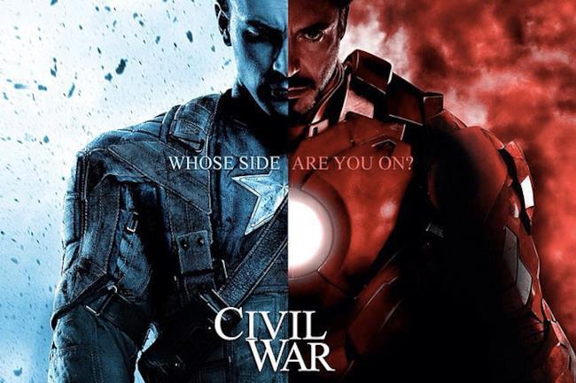 Captain America: Civil War Almost Made Kevin Feige Leave Marvel Studios