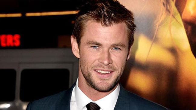 Chris Hemsworth probabile attore protagonista del franchise di Allan Quatermain