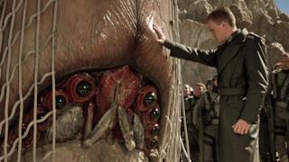 Starship Troopers diventerà una nuova serie TV?