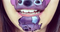 Stitch Make Up