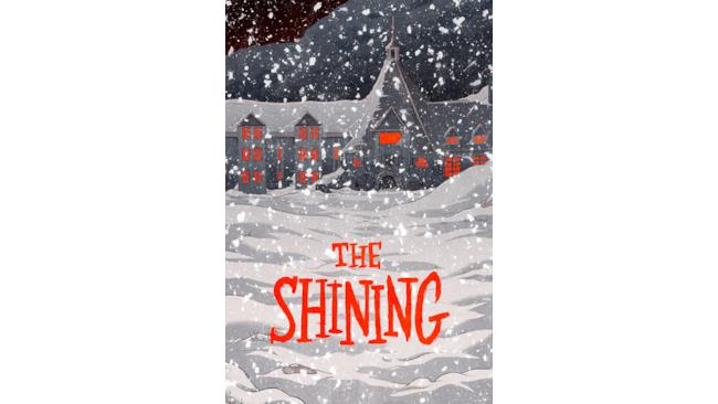 Poster per Shining