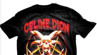 Magliette metal per pop star inoffensive