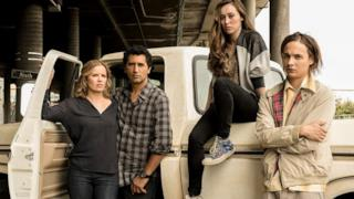 Fear The Walking Dead, la serie in onda su Paramount Channel