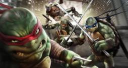 Tartarughe Ninja 2: Fuori Dall'Ombra, secondo trailer