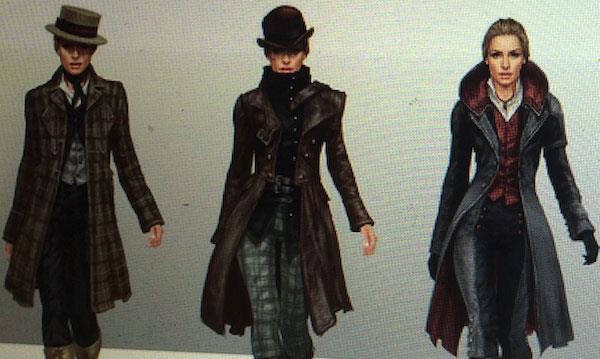 L'assassina Evye Frye sarà un personaggio giocabile in Assassin's Creed Syndicate