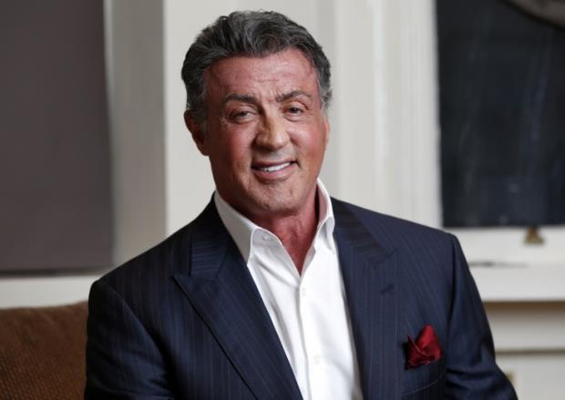 Il romanzo Omertà di Mario Puzo diventerà una serie TV con protagonista Sylvester Stallone