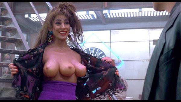 La prostituta con tre seni di Total Recall