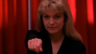 Laura Palmer di Twin Peaks