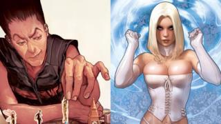 Legione ed Emma Frost torneranno per le serie TV Marvel/Fox