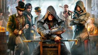 I gemelli Frye e i Rooks in Assassin's Creed Syndicate