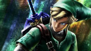 Link, il protagonista principale di La Leggenda di Zelda