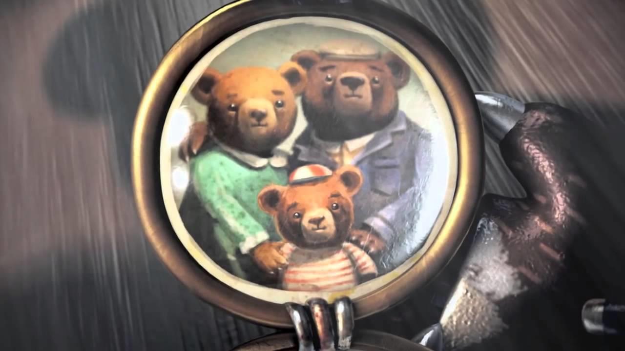 Bear Story, un'allegoria agrodolce sulle conseguenze della dittatura di Pinochet