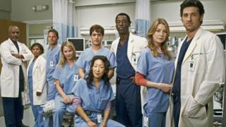 Grey's Anatomy in streaming - Tutti i personaggi di Grey's Anatomy