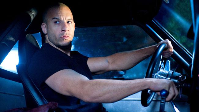 Vin Diesel è pronto a Fast and Furious 8