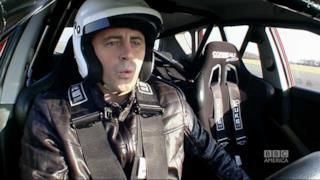 Matt LeBlanc presenterà lo show BBC Top Gear