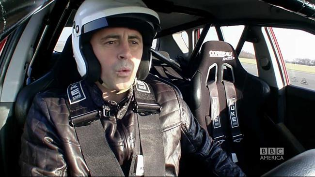 Matt LeBlanc presenterà lo show BBC Top Gear