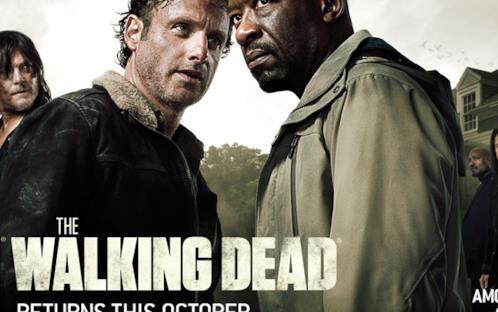 The Walking Dead svelerà mai le origini della piaga zombie?