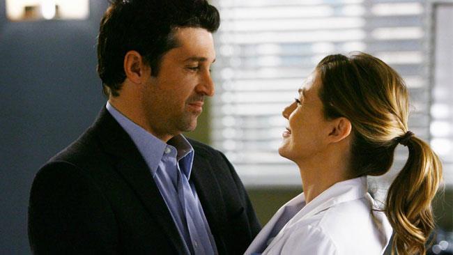 Derek Shepherd è morto nell'episodio 11x22 di Grey's Anatomy