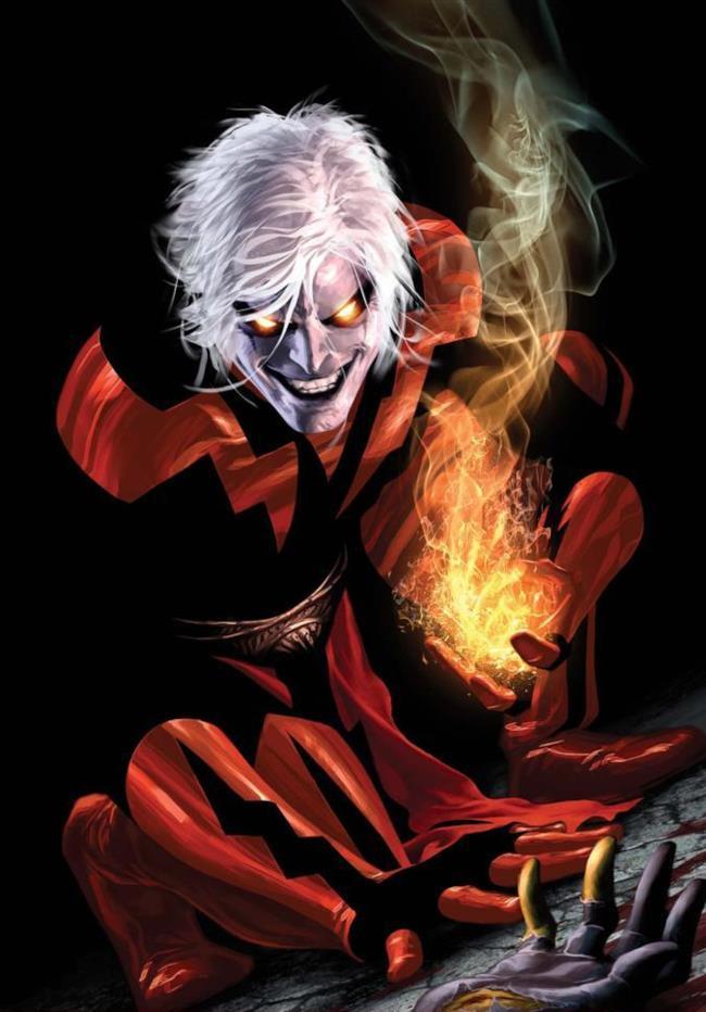 Magus prenderà parte a Infinity War: Part I; il casting è in corso