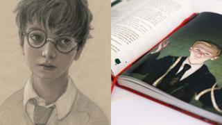 L'Edizione Illustrata di Harry Potter mostra gli splendidi disegni di Jim Kay!