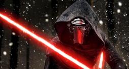 Kylo Ren in un teaser di Star Wars 7