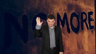 L'addio di Moffat è previsto per fine 2017. Subentrerà al suo posto Chris Chibnall.