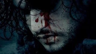 Jon Snow protagonista del primo poster di Game of Thrones 6