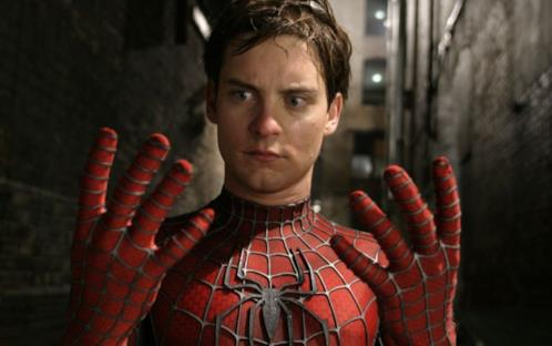Ti piacerebbe vedere un nuovo film di Spider-Man diretto da Sam Raimi?