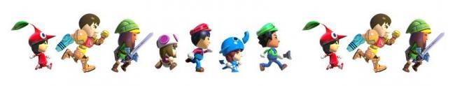Il parco a tema di Nintendo arriverà nella vita reale