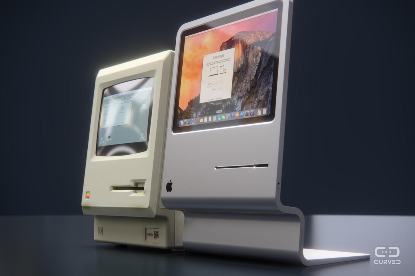 Concept di Mac