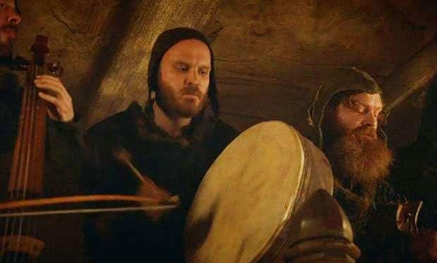 will champion in game of thrones