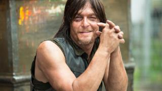 Daryl Dixon, interpretato da Norman Reedus