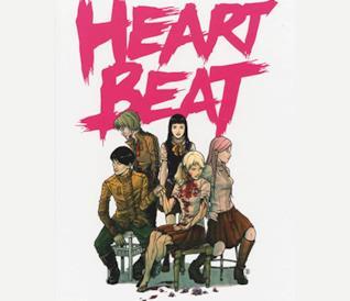 Cover di Heartbeat di Maria Llovet