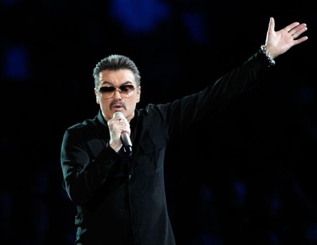 NEWS:È morto George Michael