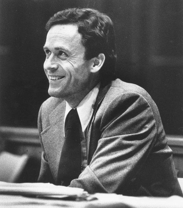 Ted Bundy il serial killer