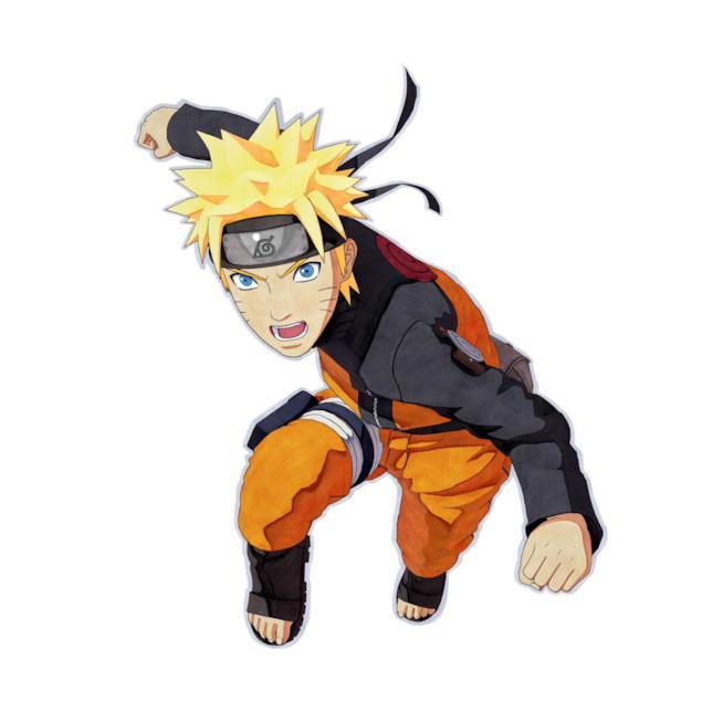 Naruto Shippuden Ultimate Ninja Storm Legacy per PS4, Xbox One e PC