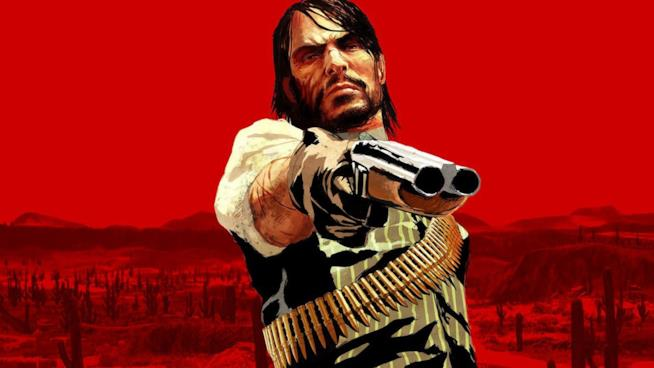Rockstar Games sta per annunciare Red Dead Redemption 2?