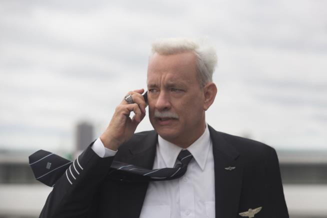 Tom Hanks protangonista del