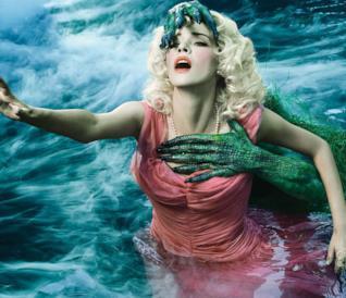 American Horror Story 6: teaser mostro della laguna