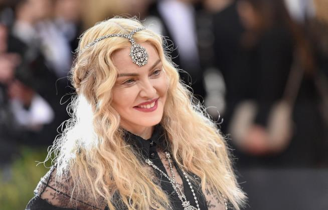 Madonna Balla la Pizzica in Puglia: Video su Instagram